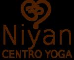 Logo Niyan centro yoga